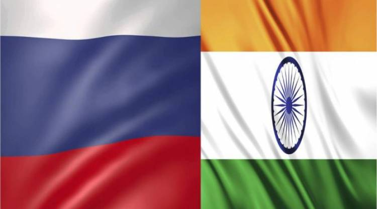 Russia working on giving e-visas for Indian tourists
