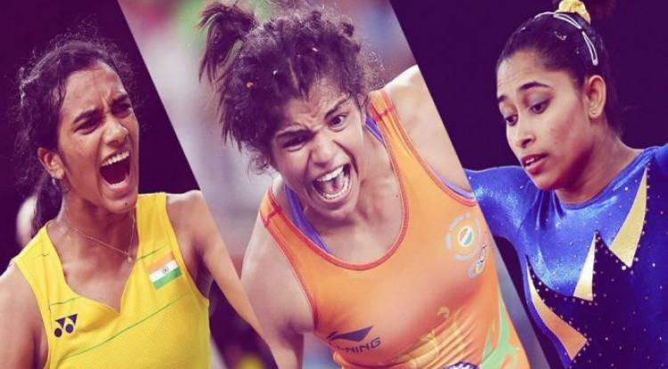 Sakshi Malik at Rio and Indian Performance