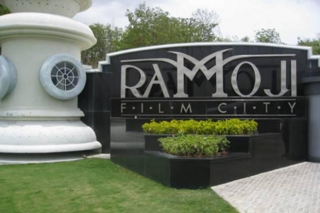 Top 10 Things to explore in Ramoji Film City,Hyderabad
