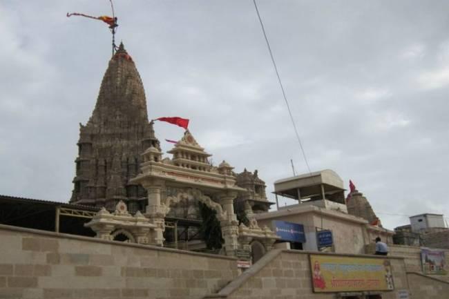 My Temple Trip to Dwarka via Ahmedabad